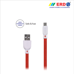 UC20R Flat Micro USB Data Cable