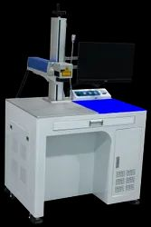 Metal Laser Marking Machines