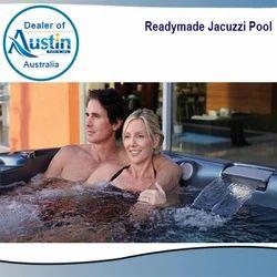 Austin Readymade Jacuzzi Pool
