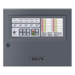 GST Conventional Fire Alarm System