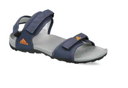 7ae13b50b374 Adidas Mens Sandal