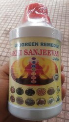 Healthy Body Sakhi Sanjivni Juice, Packaging Type: Bottle