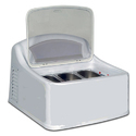 Vestfrost TG3 Counter Top Ice Cream Display Freezer