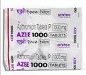 Cipla Tablet Azee 1000 Mg (azithromycin), For Allergy