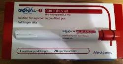 GONAL F 900IU Injection