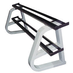 Gamma Fitness 2 Layer Dumbbell Rack