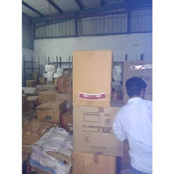Household Goods Packing service