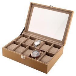 10 Coffee Watch Organizer