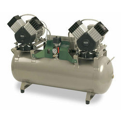 Centrifugal Oil Free Air Compressor