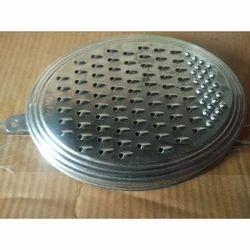 Steel Oval Scraper