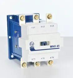 L&T Power Contactors
