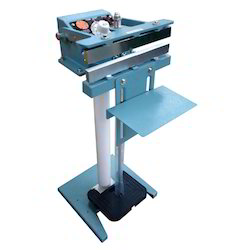 Foot Sealer Machines