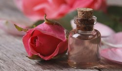 Pure Rose Attar