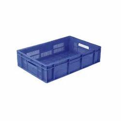 64150 TP Plastic Crate