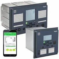 Schneider Electric P3U10 Easergy Protection Relays