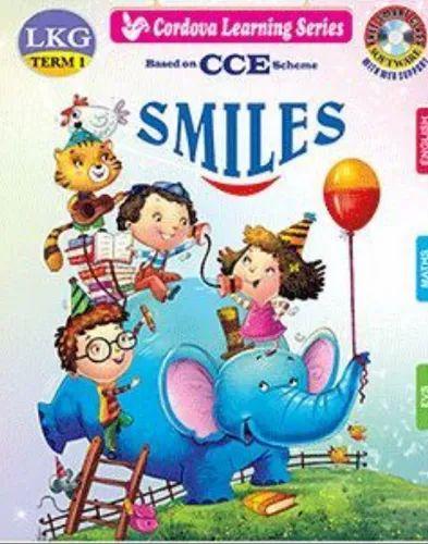 Smiles Term 1 Book