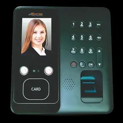 Realtime T304F Face And Finger Attendance Cum Access Control System