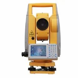 N-7 South Total Station