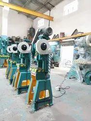 MPP 3 Ton C Frame Power Press Machine