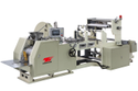 Economic V Bottom Paper Bag Making Machine