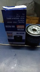 Filter Group Oil Filter Alto