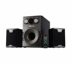 IBL GT15 Multimedia Speaker