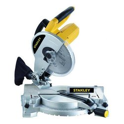 Stanley Milter Saw, Model Name/Number: STSM1510, 5500 Rpm