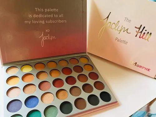 Multicolor Morphe Eyeshadow Palette For Personal Packaging Type Box Rs 300 Piece Id 22499651073 Trova una vasta selezione di morphe palette a prezzi vantaggiosi su ebay. morphe eyeshadow palette