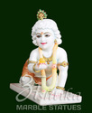 Laddu Gopal Statue