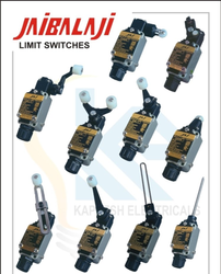Jai Balaji Make Limit Switches