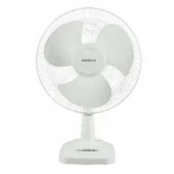 Velocity Neo-HS White Table Fan