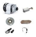 UNITE BM1418ZXF 350 Watt Brushless Motor & Kit