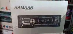 Harman Car Music System
