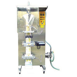 Automatic Water packing, Liquid Packaging Machine