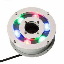 6W LED Fountain Light