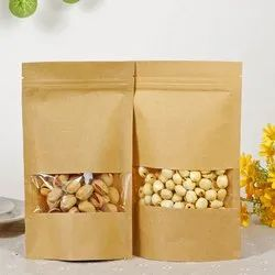 Nut Packaging Bags