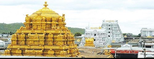 Hyderabad To Tirupati-Tirumal-Kanipakam-Sri Kalahasti Tour (2N/3D) at Rs  3600/person | anthropological museum tour services, टूर ऑपरेटर | pilgrimage  tour packages - Best Bus , Hyderabad | ID: 20392929633