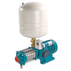 Residential Pressure Booster Pumps