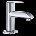 Cerajot Stainless Steel Basin Mixer