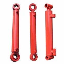 Hydraulic Loader Cylinders