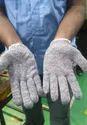 Cotton Fabric Gloves