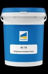 AS 10 Molybased Antiseize Paste