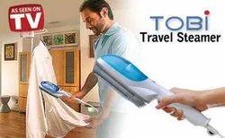 Portable Plastic Steam Iron Tobi Travel Steamer Garment Hand Steamer -Tobi Steamer