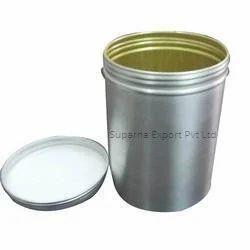 100 ml Pharmaceutical Aluminum Container