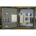 AC and DC Drives Panels
