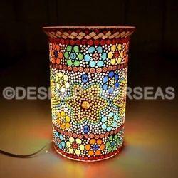 Splendid Table Lamp