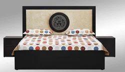 Wooden Designer Bed In Jammu Jammu Kashmir Wooden Designer Bed Modern Wooden Beds Price In Jammu