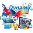 Dynamic Web Designing Service