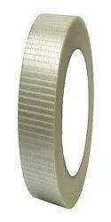 Transparent 50 Meter Filament Tape