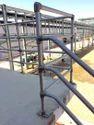 Industrial Aluminum Railing